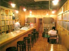 JBS (Jazz, Blues, Soul) | Tokyo Jazz Site | Bars, Cafes, Clubs, Shops, People