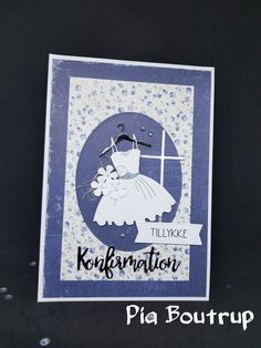 First Communion Cards, Scrap, Spirituality, Simple, Girls, Books, Inspiration, Dresses, Cards