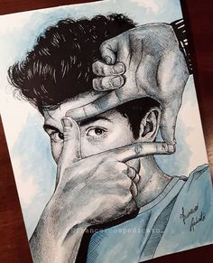 This is amazing. Some people are so talented omg
