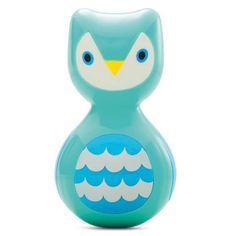 #Baby #speelgoed #tuimelaar #uil #kidO #toys #owl #littlethingz2