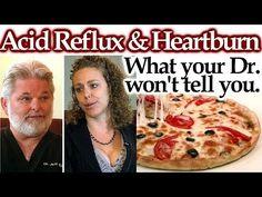 Heartburn: How Processed Food Causes Acid Reflux, Diet, Health Tips, Nut...