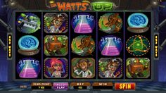 SCR888 Dr Watts Up Slot Machine in iBET Online Casino S…