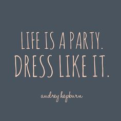 Bella Ella Boutique is an online boutique with the latest styles and fashion in women's clothing. Boutique dresses, tops, outwear and more arriving daily! Now Quotes, Words Quotes, Wise Words, Quotes To Live By, Sayings, Audrey Hepburn Quotes, Shopping Quotes, Jewelry Quotes, A Boutique
