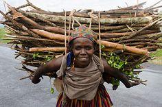 Africa | 'Burden'. Ethiopia | © IREX Images