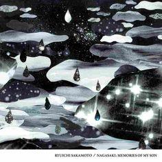 First Listen: Ryuichi Sakamoto 'Nagasaki: Memories Of My Son'