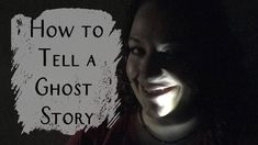 How to Tell a Ghost Story Fiction Writing, Writing Advice, Writing A Book, Ghost Stories, Horror Stories, Plot Outline, National Novel Writing Month, Story Writer, Writing Practice