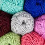 Superwash Yarn and Machine Washable Yarn from KnitPicks.com