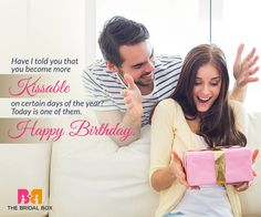 10 Best Birthday Love Quotes For Her To Make Her Mushy