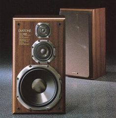 DIATONE DS-77HR (1987)