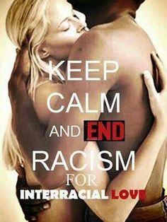 Love Interracial! o/