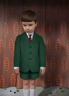ruud van empel.  I am really compelled and disturbed by this all at once.  google image search him and the whole of the results looks pretty amazing.