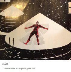 Image result for daredevil funny