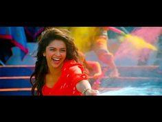 Balam Pichkari - Yeh Jawaani Hai Deewani -*  Ranbir Kapoor - Deepika Padukone