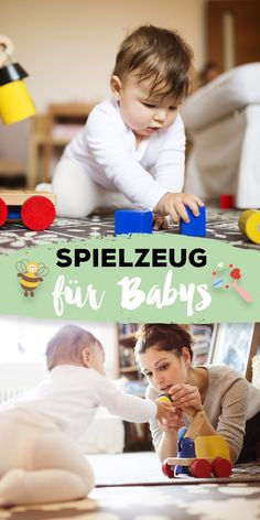 Schöne Geschenktipps für Babys