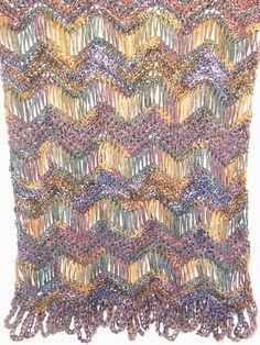 Ravelry: Maya Wrap pattern by Kim Guzman Crochet Shawls And Wraps, Crochet Scarves, Crochet Yarn, Crochet Clothes, Crochet Stitches, Free Crochet, Crochet Afghans, Knitting Scarves, Knitting Patterns Free