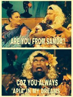 Omg Samoan Jokes..hilarious. - YouTube