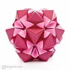 Resultado de imagem para retangulos em origami