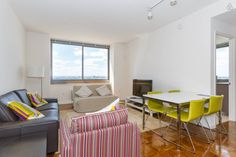1BR Jersey City 15 mins to Midtown - vacation rental in Newark, New Jersey. View more: #NewarkNewJerseyVacationRentals