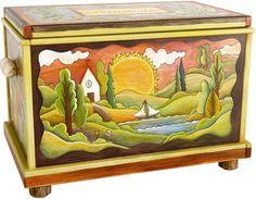 Sticks Chest 71494 by Sticks | Sticks Furniture, Home Decorative Accents