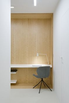 Gallery of Duplex in Kurkowa / 3XA - 20