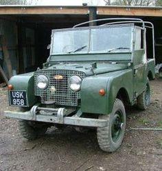 USK 958 1950