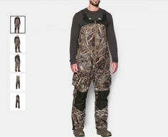 9c4ecc92af64e Cabela's Men's Rain Suede™ Packable Bibs with 4MOST DRY-PLUS® | HUNTING &  TACTICAL WEAR | Pinterest | Camo, Hunting and Hunting clothes