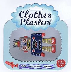 Jennie Maizels Robot Clothes Plaster >>> Want to know more, visit…