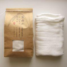 """Ikisara kisara"" 107 - [towel moist rice bran] seven Sei Nakagawa store [packing] [expand] Yu Nakagawa Ikisara kisara · seven Sei Nakagawa store official shopping site"