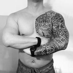 Full tatto