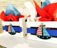 Ready for #nauticalparty #birthdayparty #partydecor #partydecorations #babyshower #babyboy #babyshowerdecor