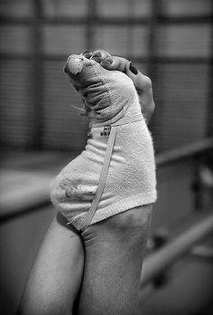 Rhythmic Gymnastics | Training