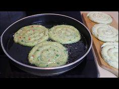 Τραγανές σπιράλ πατάτες :: Ένας νέος τρόπος παρασκευής τηγανητών πατατών :: Πατάτες ανεμοστρόβιλου - YouTube