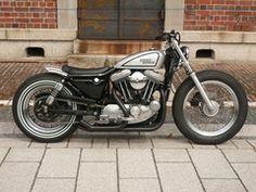 カスタムバイク - カスタムバイク&USEDバイク Gravel Crew[グラベルクルー] - 三重県桑名市のオートバイショップ
