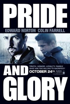 Pride and glory 2008 online. Watch full length pride and glory movie for free online. Pride and glory isn't letter perfect from top to bottom, but it's much, much better. Watch Hollywood Movies Online, See Movie, Film Movie, Top Movies, Great Movies, Police Corruption, Pride And Glory, Edward Norton, Poster