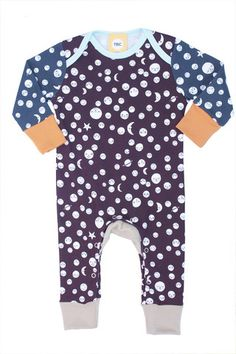 The Bright Company Monty Sleepsuit