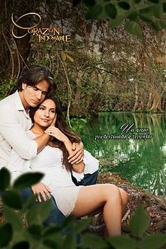 Corazón indomable (Untamable Heart) is a Mexican telenovela produced by Nathalie Lartilleux for Televisa. It is a remake of Marimar, produced in 1994, and starring Thalía and Eduardo Capetillo.  Ana Brenda Contreras and Daniel Arenas star as the main protagonists,[3][4] while Elizabeth Álvarez,[5] and Carlos de la Mota [6] star as the main antagonists. http://www.hulu.com/watch/501830#i0,p22,d0