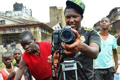 Slum Film Festival aspires to smash stereotypes by featuring films by and about people living in urban slums.