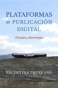 Plataformas de publicación digital: ventajas y desventajas.