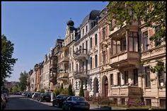 Grunderzeit apartments Gorlitz Germany