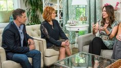 How to prevent scams that target the elderly with @jdpavini! Tune in to Home and Family weekdays at 10/9c on Hallmark Channel!