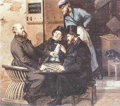 Кодекс чести российских купцов XIX века