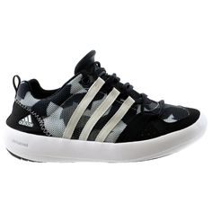 the latest 8161a 48bc9 Adidas Climacool Boat Lace Sneaker Shoe - Boys