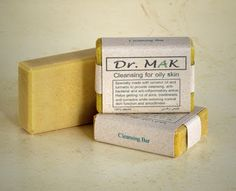 All Natural Cleansing Soap for Oily Skin. Handmade from olive oil, coconut oil and ground curcuma (turmeric). Cleansing, anti-bacterial and anti-inflammatory action to your skin. Helps getting rid of acne, blackheads, and comedos, while restoring skin function and smoothness.
