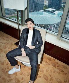 Darren Wang, Christian Yu, Lee Jong Suk, Japanese Men, Asian Boys, Sailor Moon, Actors, Chinese, Babies