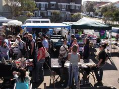 Sydney has some of the best markets around, of any city in the world. Here are our ten favourites. Open Market, Surry Hills, Famous Beaches, Four Year Old, Primary School, My Father, Sydney, Bohemian, Australia