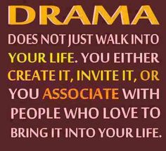 pathway to happiness relationship drama stress
