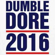Dumble Dore 2016