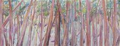 Bosque Australiano coral Coral, Puppy Love, Sprinkles, Saatchi Art, Original Paintings, Texture, The Originals, Canvas, Wood