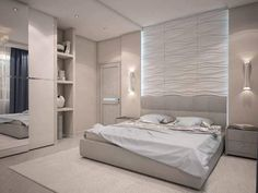 Image IMG 8554 in Interior design album Bedroom Furniture Design, Interior Design Bedroom, Bedroom Decor, Home Room Design, Modern Master Bedroom, Ceiling Design Bedroom, Home Bedroom, Modern Bedroom, Luxurious Bedrooms