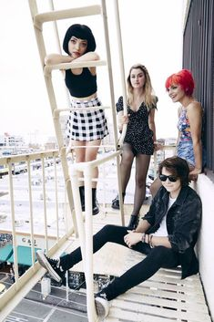 Hey Violet Photos